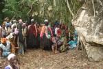 Bomaru Libation ceremony