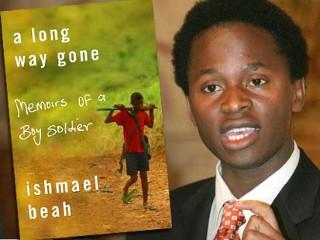 Ishmael Beah