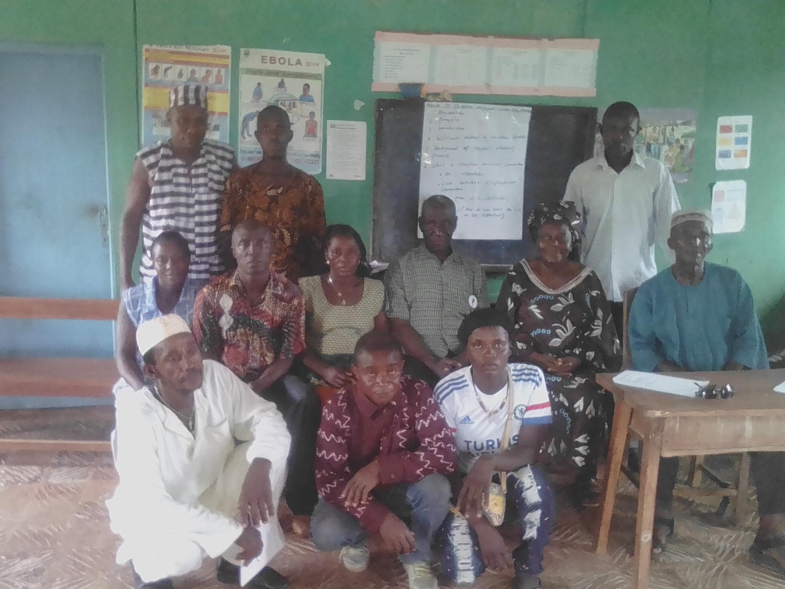 Some members of Fakunya Chiefdom Inclusive CommitteeExif_JPEG_420