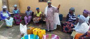 Kondebaia Peace Mothers